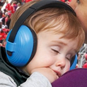 Child Hearing Safety