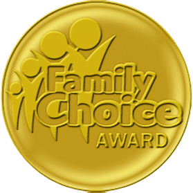 family choice awards seal