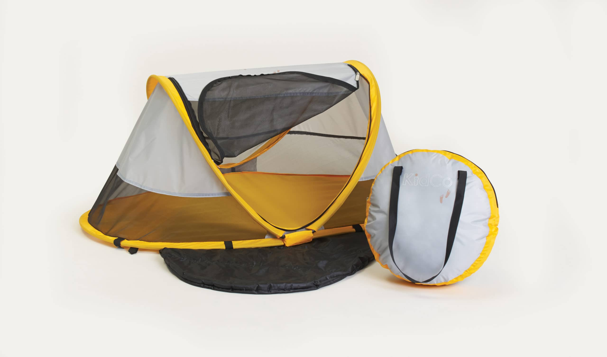 The Bed Tent For Better Sleep | Official Site / Privacy Pop®